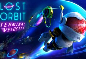 LOST ORBIT: Terminal Velocity si mostra in un nuovo gameplay trailer!