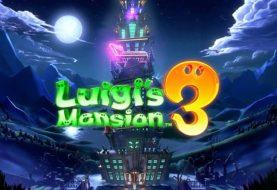 Nintendo svela ufficialmente la data di uscita di Luigi's Mansion 3