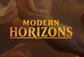 Magic the Gathering: Orizzonti di Modern - Unboxing