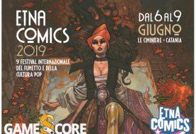 Johnny Galecki, le parole rilasciate a Etna Comics 2019