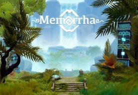 Memorrha, il puzzle game in prima persona arriverà il 27 settembre su PC e console!