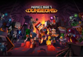 Minecraft Dungeons ha una data di uscita su PC e console!