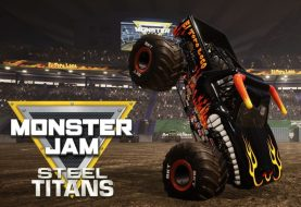 Monster Jam Steel Titans - Analisi della versione Switch
