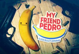 "My Friend Pedro: lo sparatutto ""danzante"" arriverà il 20 giugno su Steam e Nintendo Switch!"