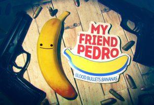 My Friend Pedro, è arrivato l'update gratuito Code Yellow!
