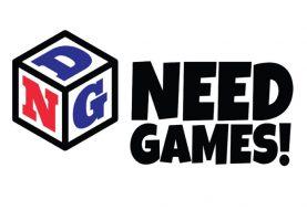 Need Games sta per proporre tanti nuovi progetti!