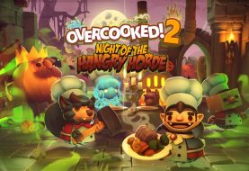 Overcooked 2, è arrivato il DLC Night of the Hangry Horde su PC e console!