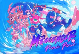 Annunciata la data di uscita di Picnic Panic, il DLC gratuito di The Messenger