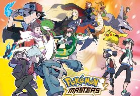 Pokémon Masters disponibili da oggi le pre-registrazioni su dispositivi mobile!