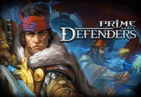 Il free-to-play Prime World: Defenders è in uscita oggi su Nintendo Switch!