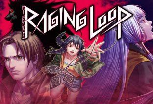 Raging Loop, il visual novel arriverà ad ottobre su Nintendo Switch e PS4!