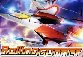 Rolling Gunner, lo sparatutto bullet hell arriverà il 20 giugno su Nintendo Switch!