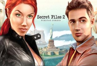 Secret Files 2: Puritas Cordis è arrivato su Nintendo Switch!
