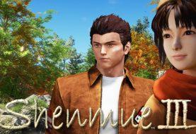Shenmue III: rinviato a Novembre, pubblicata lettera su Kickstarter!