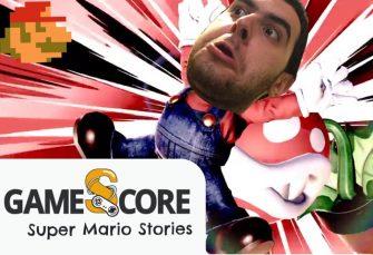 Super Mario Stories – I nemici di New Super Mario 3D World (Wii U)