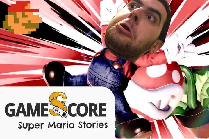 Super Mario Stories – I nemici di Super Mario Bros 3 (NES)