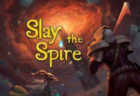 Slay the Spire: il gioco di carte roguelike è in arrivo oggi su Nintendo Switch!