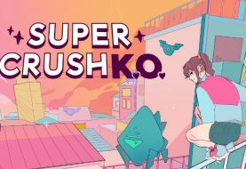 Super Crush KO arriva su Steam e Nintendo Switch a gennaio 2020