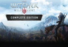 The Witcher 3: Wild Hunt - Complete Edition è arrivato su Nintendo Switch!