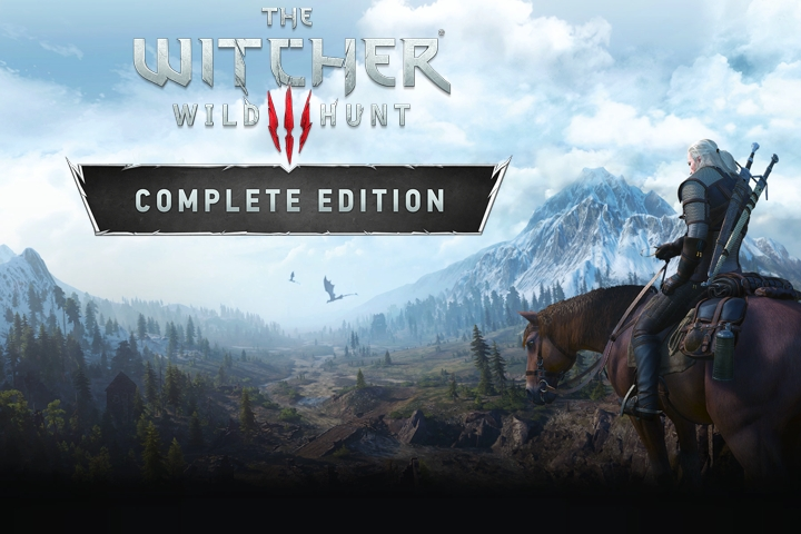 The Witcher 3: Wild Hunt – Complete Edition è arrivato su Nintendo Switch!