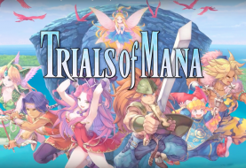 Il remake di Trials of Mana arriverà nel 2020 su PC e console e su Nintendo Switch è arrivata la Collection of Mana!