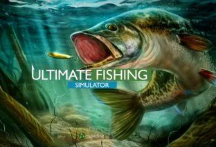 Ultimate Fishing Simulator arriverà nella seconda metà del 2019 su console!