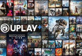 Uplay+, il nuovo servizio in abbonamento di Ubisoft sarà disponibile dal 3 settembre su PC!