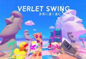Verlet Swing: il platform in prima persona arriverà tra il 12 e 14 giugno su console!