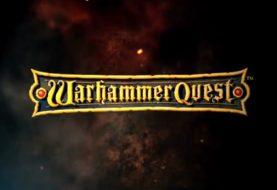 Warhammer Quest - Recensione