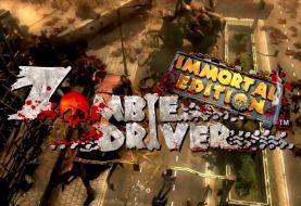 Zombie Driver: Immortal Edition, fate una strage di zombie il prossimo 25 luglio su Nintendo Switch!
