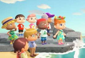 Animal Crossing New Horizons per Nintendo Switch in uscita nel 2020!