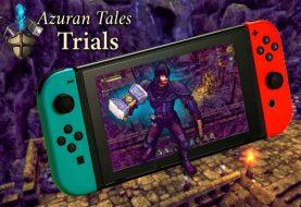 Azuran Tales: Trials - I nostri primi minuti di gioco!