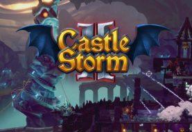 Zen Studios annuncia l'arrivo di Castlestorm 2 su console e PC