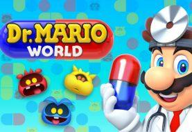Dr. Mario World si mostra nel suo primo trailer, che ci svela anche la data di uscita ufficiale