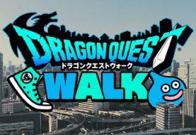 Dragon Quest Walk: Square Enix annuncia un nuovo titolo in sviluppo per Android e iOS!
