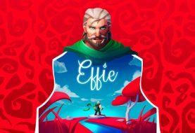 Effie - Recensione
