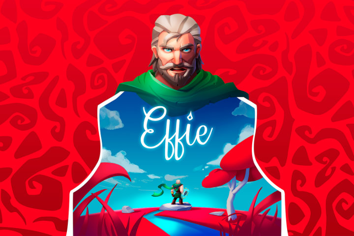 Effie è un nuovo platform 3D disponibile come esclusiva temporale su PS4
