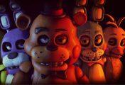 Five Nights At Freddy's - Sessantaquattresimo minuto