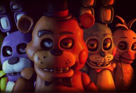Five Nights At Freddy's - Sessantaquattresimo minuto