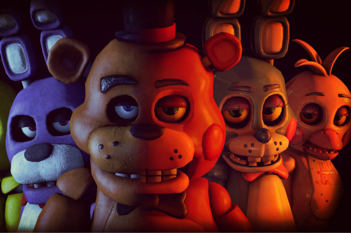 Five Nights At Freddy's – Sessantaquattresimo minuto