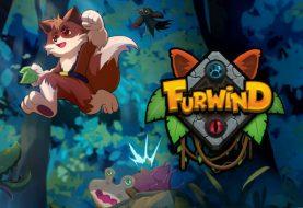 Furwind arriva su console il prossimo 27 giugno