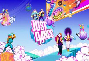 Just Dance 2020: novità per il decimo anniversario della saga