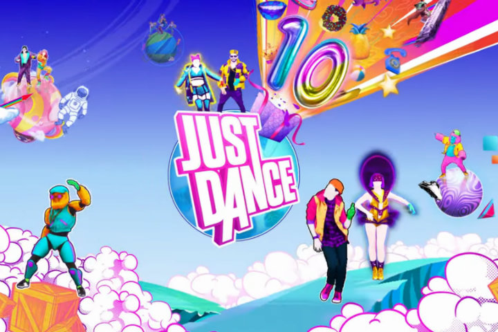 Just Dance 2020 è arrivato su Nintendo Switch, Wii, PS4 e Xbox One!