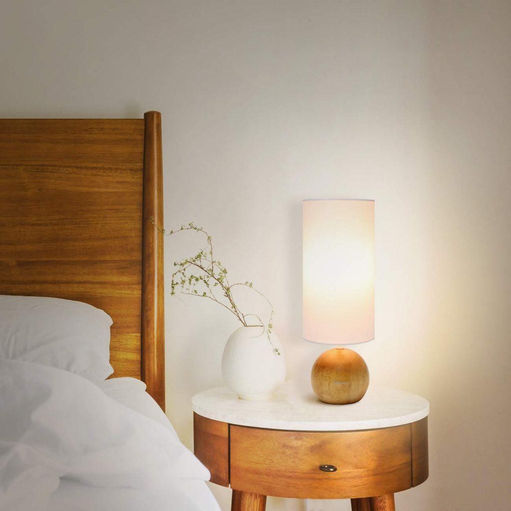 Tomons lampada