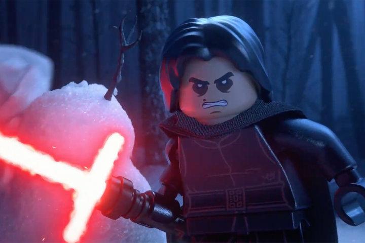 LEGO Star Wars: The Skywalker Saga arriverà nel corso del 2020 su PC e console