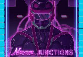 Neon Junctions approda su tutte le principali console!