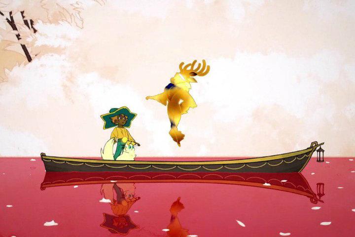 Spiritfarer, il gioco gestionale si mostra in un nuovo trailer gameplay!