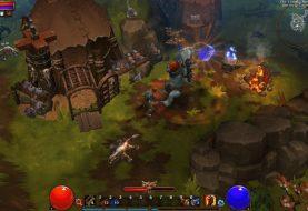 Torchlight II sbarcherà il 3 settembre su Nintendo Switch, PlayStation 4 e Xbox One