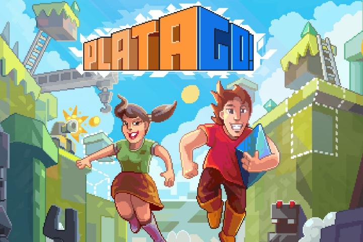 Annunciato PlataGO!, in uscita oggi su Nintendo Switch e Steam!