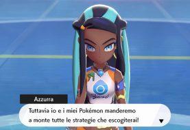 Pokémon Spada e Scudo: nuovo Capopalestra e compatibilità con la PokéPlus!